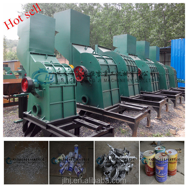 Hot selling and good quality Aluminum can crusher lowes portable crusher