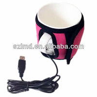 usb coffee cup warmer Heating Cup Warmer portable cup warmer hot plate cup warmer