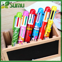 Custom Printed Office And School Japan Stationery