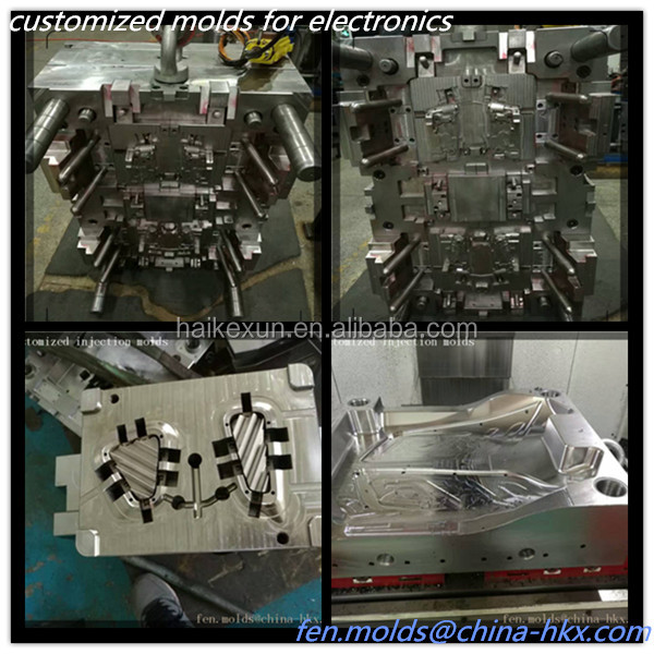 professional mold solution supplier OEM plastic products injection moulds