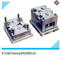 Precision plastic parts & good quality injection mould