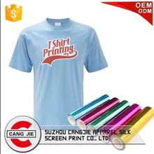 High Quality Low Price Heat Transfer Film For T-shirt