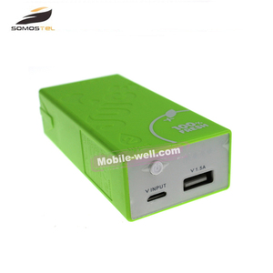 [somostel] 10000mah 12000mah mobile cell phone charger portable mobile power bank