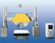 Gantry Block Cutter,stone machinery,stone cutting machine