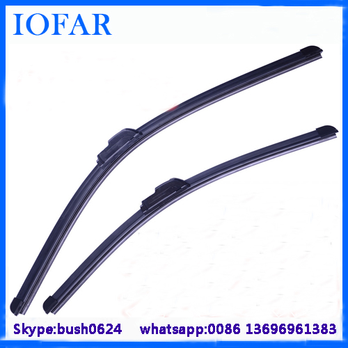 auto part soft wiper blade