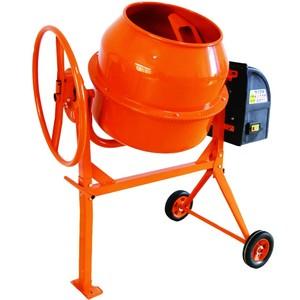 factory provide cement mixers small portable mini concrete mixer of china