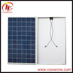 Cheapest Poly 300w China Solar Panel Price