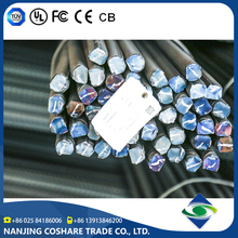 Ce Certification Reinforced Deformed Steel Bar,Factory Direct Sale Steel Bar ,Durable deformed Steel Bar Grade 40