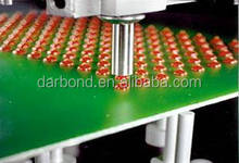 Red General Purpose Epoxy SMT adhesive