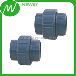 Shock Absorption Anti Aging Plastic Pipe EPDM Rubber Joints