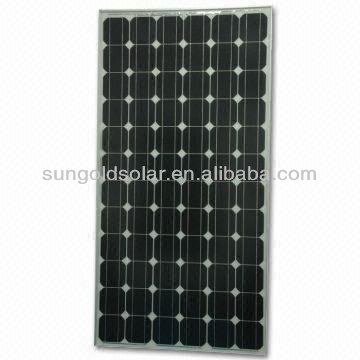 2015 newest solar panel 200w 12v PV module solar power system china manufacturer