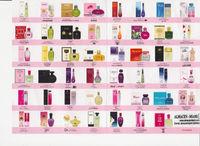 Perfumes Diamond Collection