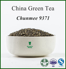 9371 Special Chunmee China Green tea for Maroc, Algerie, Niger, Mali, Senegal, Mauritania, France, Belgium, Russia