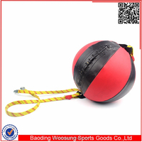 New Good MMA Boxing Speed Ball Focus Training Ball Punching Bag