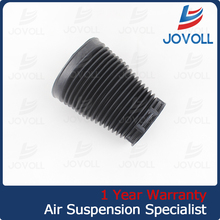 Pair for Front Position Inflatable Rubber Shock Absorber Dust Boot 7L8616039D 7L8616040D Sleeve Air Spring For Audi Q7