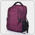 Factory branded good quality men waterproof nylon laptop backpack