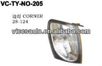 Corner Lamp For Toyota Noah Cr40 Spasio 96-98