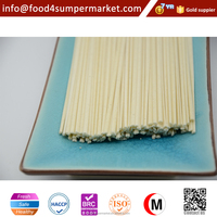 Dried brown rice noodle