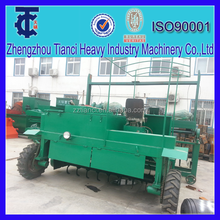 Great working performance compost mixer machine/compost turner
