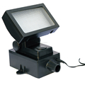 2018 outdoor LED Solar Flood Light for garden