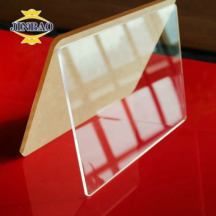 JINBAO Perspex Cast 2.8mm100%virgin mma <strong>acrylic</strong> for light box display