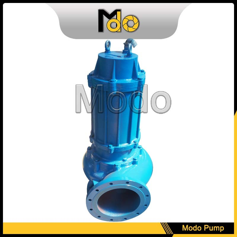 Centrifugal borehole water pump 200 meter head