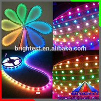 30leds/m DC5V Digital LED Strip,DC5V 30 Pixel WS2812B LED Strip,DC5V Digital RGB WS2812B Addressable LED Strip