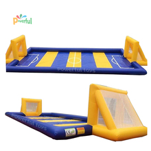ready to ship ready to ship factory price inflatable soap soccer field,soap football for adult or kids for sale