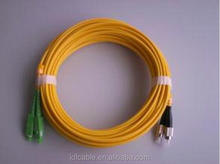 SC FIBER OPTIC CABLE WELDING MACHINE PATCH CORD