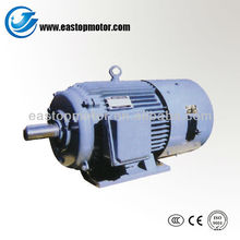 YVP YVF3 Series Three Phase steel mill motor