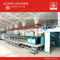 Rotary screen printing machine for all kinds of fabric