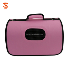 Premium Portable Dog Kennel Airline Approved Pet Carrier Under Seat for Dogs and Cats