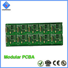 Huizhou Smart Electronics pcb board prototype Rigid Circuit Board Manufacturing and Pcba Assembling Services