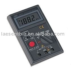 TES-1600 Insulation Tester