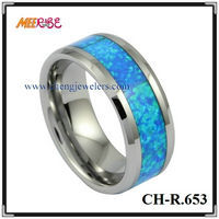 High Quality Comfort Fit Tungsten Ring Mounts Without Stones