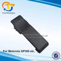 Belt Clip for Motorola GP300 GP88 CP200 LCS2000 Two Way Radio Belt Clip for For Motorola Battery HNN9628 Belt Clip For Motorola