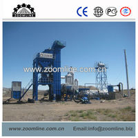 60TPH Asphalt Hot Mix Plant