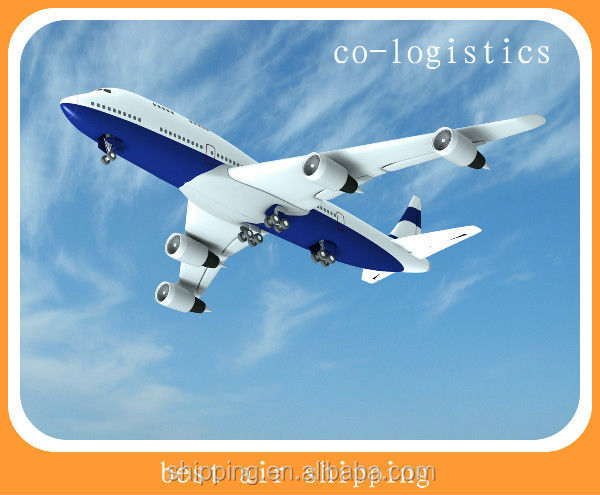 Reliable china to global countries cheap air freight rates for passenger ship from China ---Apple