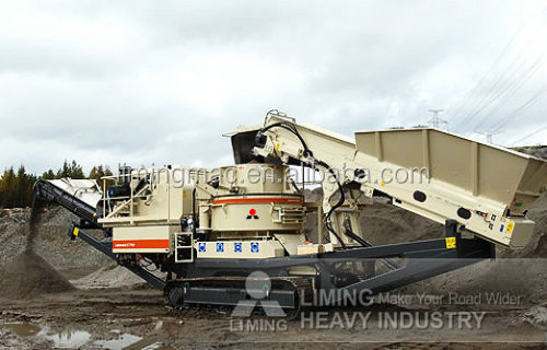 lippmann crusher machine for sales agreement Us Virgin Islands