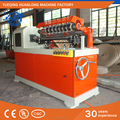 WJQ-D Paper Pipe Tube Cutting Recutter Machine