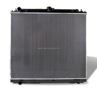 Fits 2005 ON NISSAN NAVARA / PATHFINDER 2.5 DCI / TD D40 racing radiators