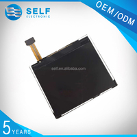 Good selling Cell Phone LCD Display Screen For Nokia C3