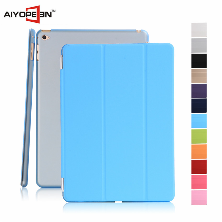 Wholesale Fashion Cases Smart Cover With Automatic Sleep & Wake up for iPad mini 4 tablet case