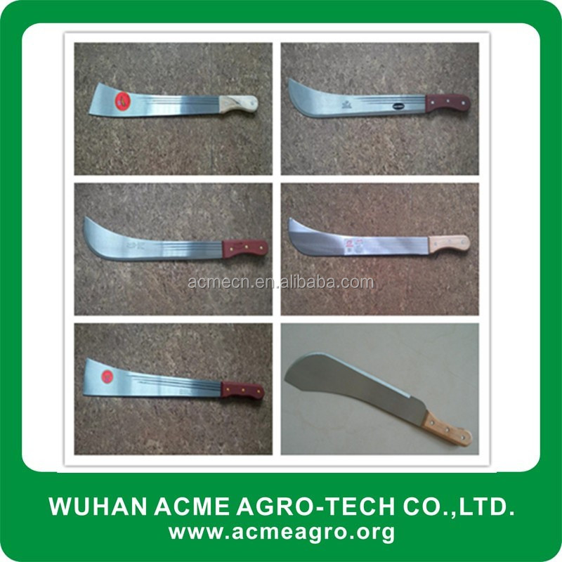 High quality machete tactical/hand tools/hunting <strong>knife</strong>/sugarcane machete