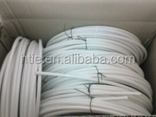 PVC coated steel wire rope white colour 6*7+FC
