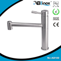 ABLinox Hot selling stainless steel led faucet