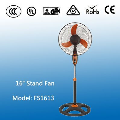 Hot New Products For 2016 Electric Power Pedestal Fans 20 Inch Parts Stand Fan