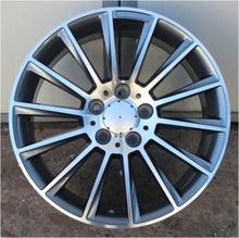 Good price AMG replica rim manufacturer