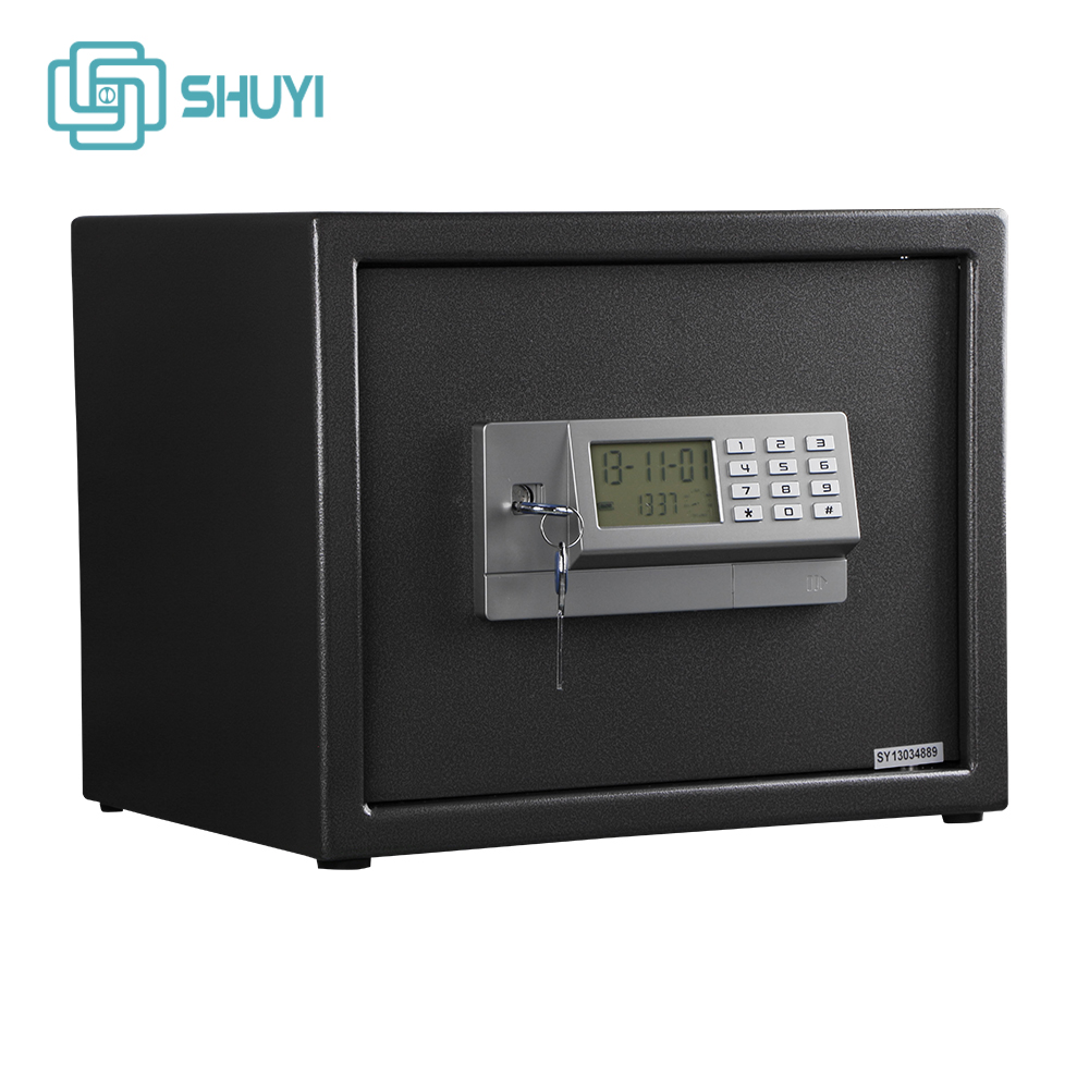 Electronic Digital Safes Safe Box For Sale, Money Cash Deposit Jewelry Passport Valuable Home Office Hotel