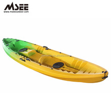 Customized Kayak Propel Drive With Propeller Racing River Roof Holder